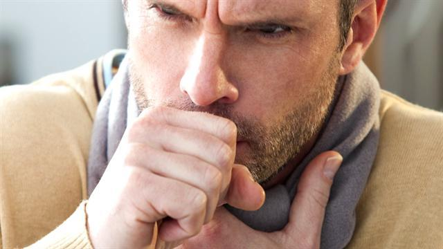 How long should a cough last?