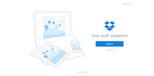 12 Super Cool, Time Saving Apps and Tools image dropbox