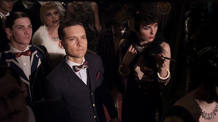 The Great Gatsby Movie Stills