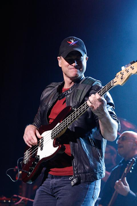 Gary Sinise & The Lt Dan Band Benefit Concert For Army SPC Bryan Dilberain