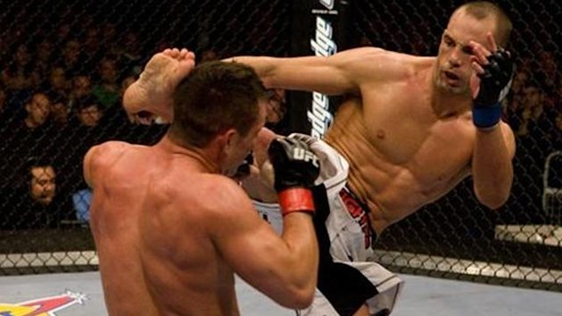 MIXED MARTIAL ARTS; Mike Swick, UFC