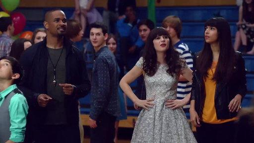 New Girl Has 2 Episodes Left This Season!