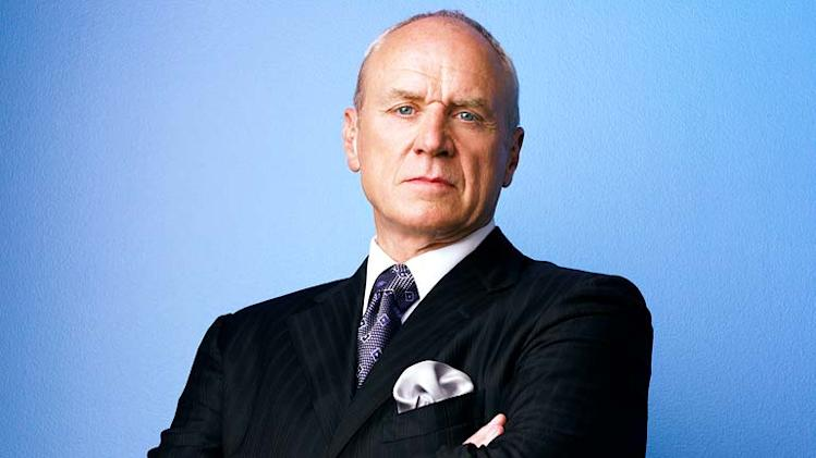 Alan Dale stars as Bradford Meade in Ugly Betty.