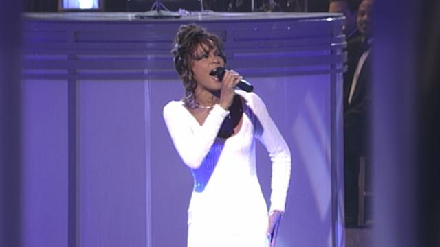 2012 Grammys scrambled for Whitney Houston tribute
