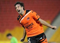 Thomas Broich - in Australien ein Superstar.