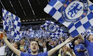 Chelsea Beat Bayern Munich to Win Champions League