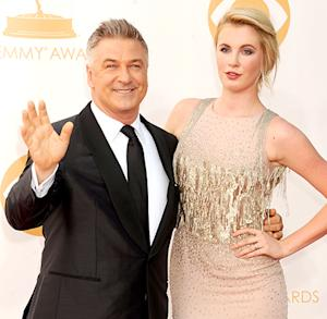 "Ireland Baldwin Defends Alec Baldwin: ""My Dad Is Far From a Homophobe or a Racist"""