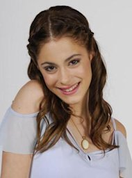 Violetta PhotoCredits - Facebook
