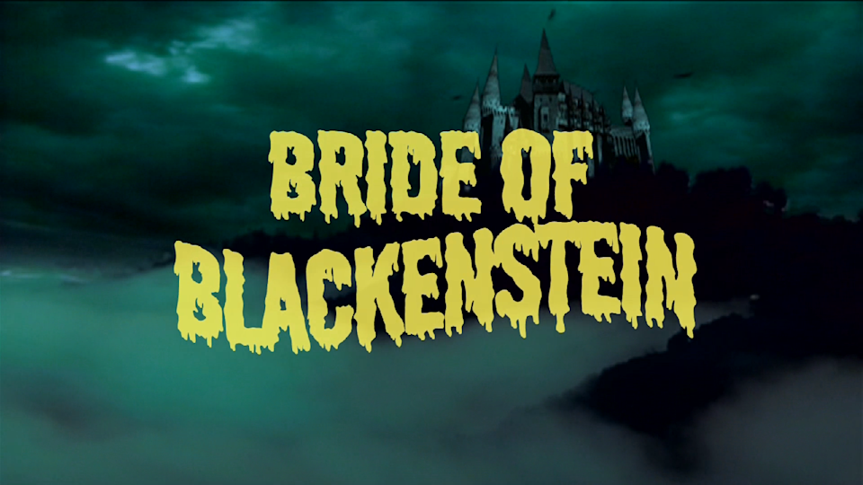 Bride of Blackenstein