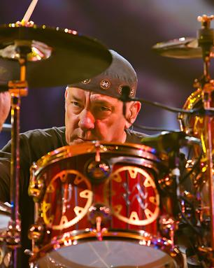Q&A: Neil Peart On Rush's New LP and Being a 'Bleeding Heart Libertarian'