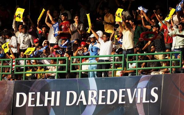 The world within cricket: The IPL paradigm