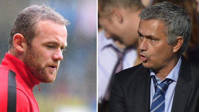 Premier League - Chelsea have back-up plan if Rooney chase fails