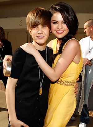 Justin Bieber, Selena Gomez: The Way They Were
