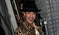 Designer Galliano Awaits Racism Trial Verdict