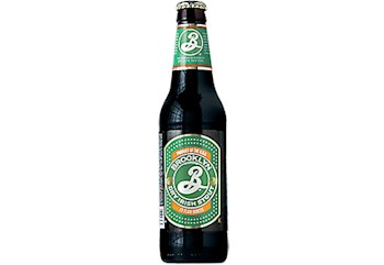 Brooklyn Brewery: Dry Irish Stout