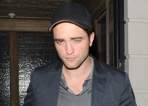Robert Pattinson, R-Patz