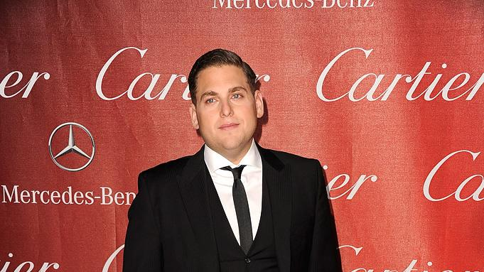 2012 Palm Springs Film Festival Awards Gala Jonah Hill