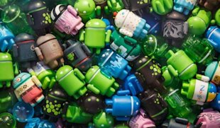 Should Apple Be Scared of What Came Out of Google I/O? image google i o android
