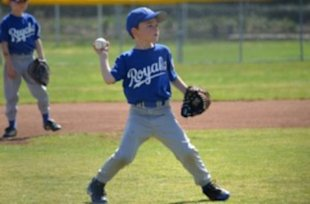 Tips for getting the most out of your kids' sports pictures