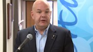 Alberta Health Minister Fred Horne says he's disturbed by the allegations of assault at a care facility in Calgary.