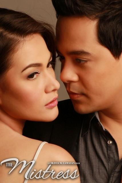 "The well loved onscreen tandem, Bea Alonzo and John Lloyd Cruz reunite for Star Cinema's ""The Mistress"" (Photo courtesy of ABS-CBN)"
