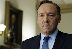Kevin Spacey   Photo Credits: Netflix