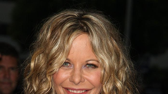 The Women LA Premiere 2008 Meg Ryan