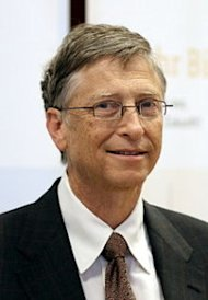 The Real Secret To Bill Gates' Success image Bill Gates 208x300