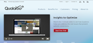 25 Tools Online Marketers Need in 2013 image Qualaroo1