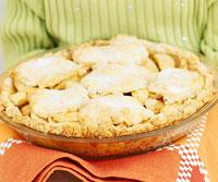 Purdue: Easy Apple Pie