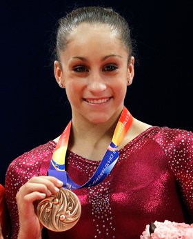 Click for more Jordyn Wieber photos