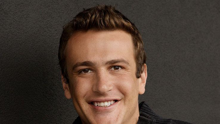 Jason Segel stars in How I Met Your Mother on CBS.