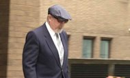 Savile Chauffeur David Smith Found Dead