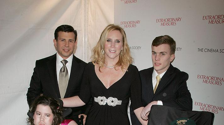 Extraordinary Measures NY Screening 2010