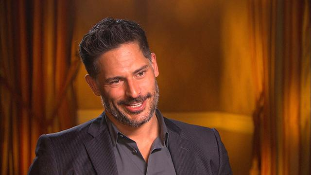 Joe Manganiello: How 'True Blood' Changed My Life