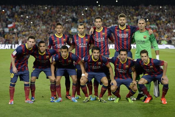 Barcelona may play in India during 2014/15 pre-season tour