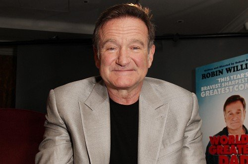 Jason Manford Urges People To Seek Help For Depression Following Robin William's Death