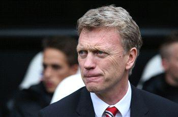 Manchester United 'unprofessional' in Moyes sacking, says LMA chief