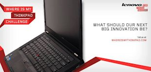 Lenovo India Throws The ThinkPad Challenge To Find The Real Doers image Lenevo thinkpad