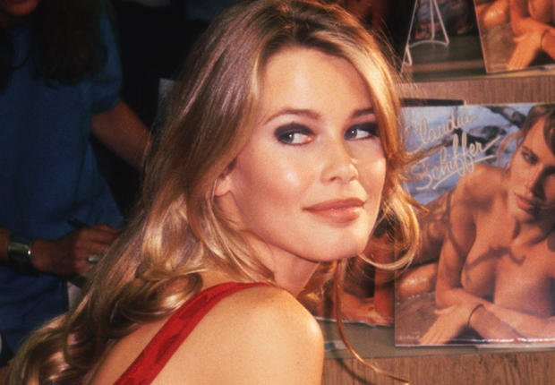 Claudia Schiffer : Le top a refusé une proposition en or