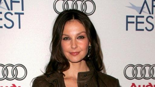 Ashley Judd and Husband Split