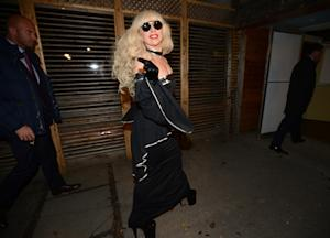 Lady Gaga to Close Down Roseland Ballroom