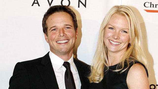 Scott Wolf Welcomes Second Son