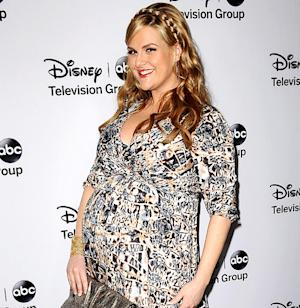 Sara Rue Gives Birth to Daughter Talulah