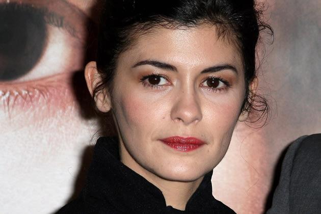 Ausdrucksvolle Augen wie Audrey Tautou? Diese Schminktipps helfen. (Bild: Getty Images)