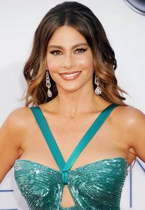 Sofia Vergara | Photo Credits: Gregg DeGuire/WireImage