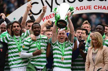 Celtic set for Ross County opener as SPL fixtures are announced