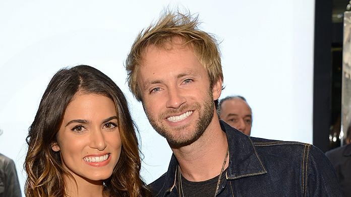 Nikki Reed, Paul MacDonald