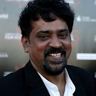 Santosh Sivan ready to begin Ceylon!