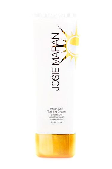 Josie Maran Argan Self Tanning Cream